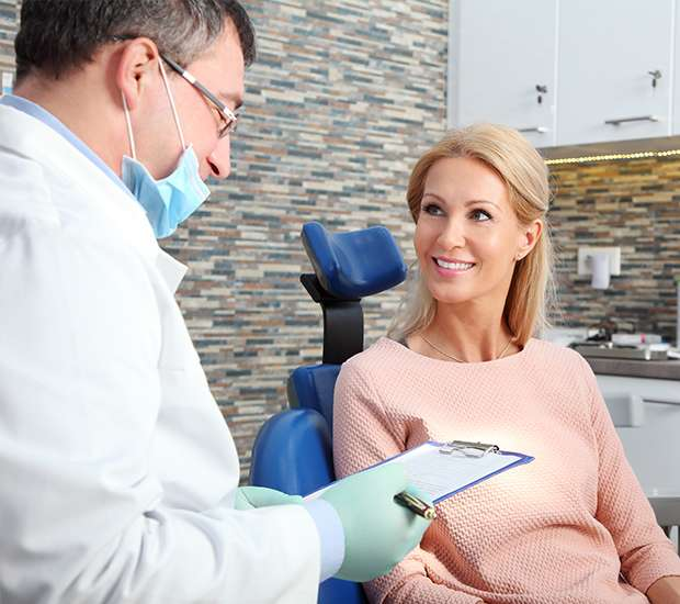 Stamford Questions to Ask at Your Dental Implants Consultation