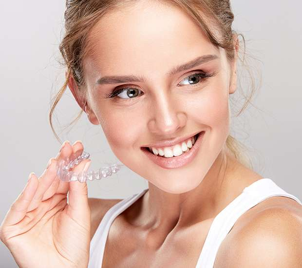 Stamford Invisalign for Teens