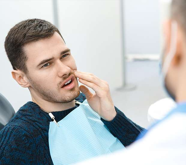 Stamford Post-Op Care for Dental Implants