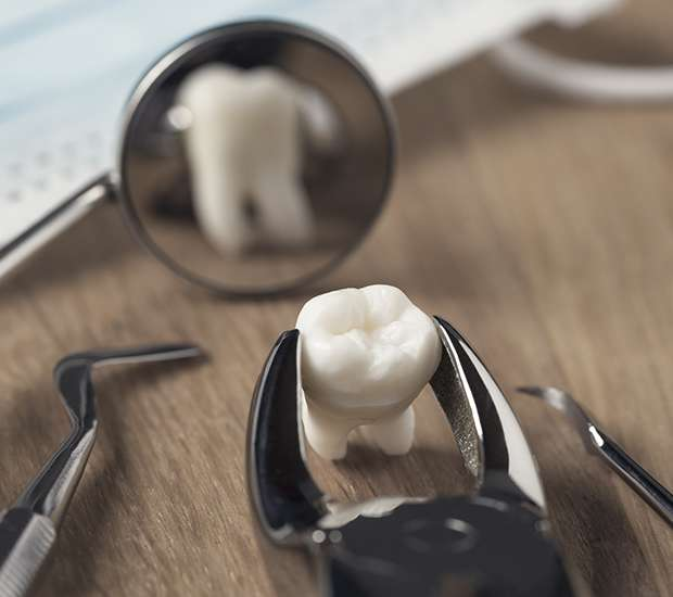 Stamford When Is a Tooth Extraction Necessary